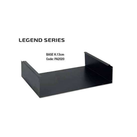Base H.13cm (Legend)