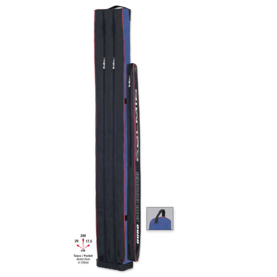 Merev falú botzsák: RBS XXL 2 m