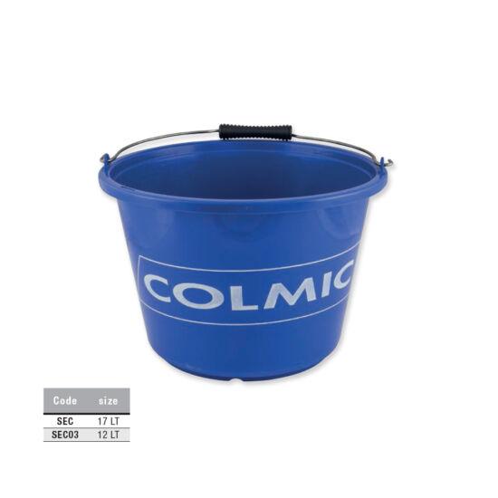 Vödör, kék (17 liter)