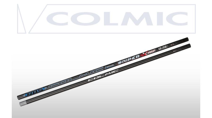 colmic sniper nx carp 13 méter Katt rá a felnagyításhoz b36e73041d