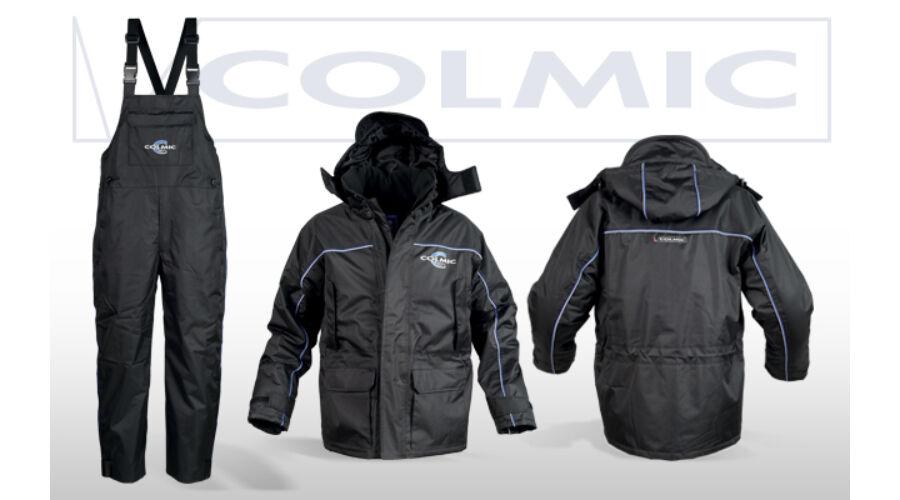 Colmic thermoruha COLMIC - Komplett ruházat 7efdae6389