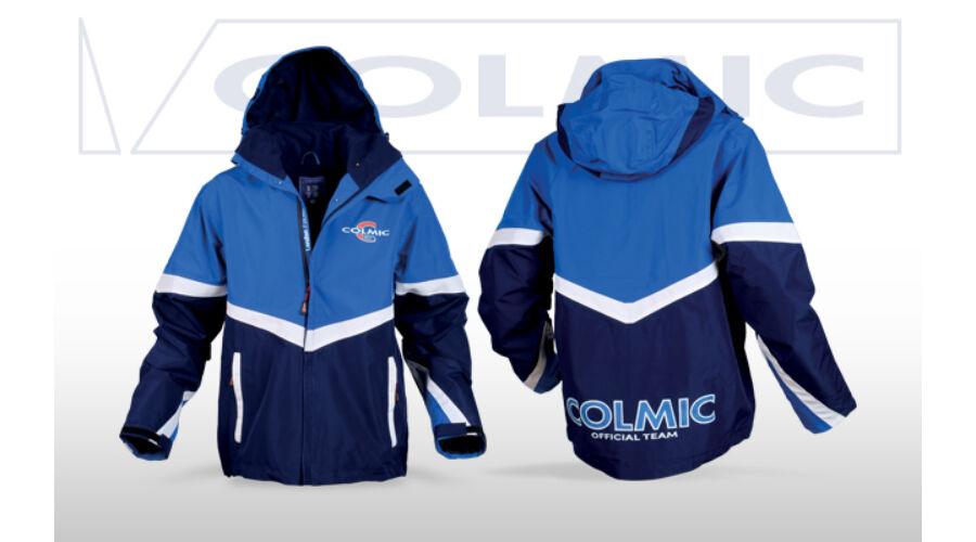 London szél és esőkabát COLMIC - Kabát 2acd6adc9d