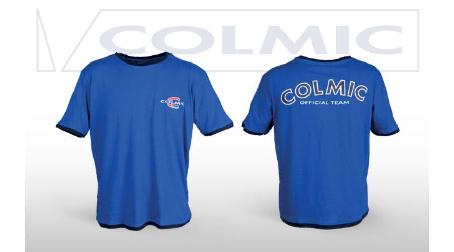Colmic póló (Kék) COLMIC - Póló 94fe560da4