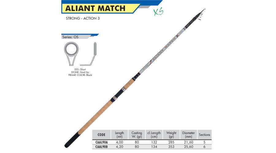colmic aliant match Katt rá a felnagyításhoz 52b960c290
